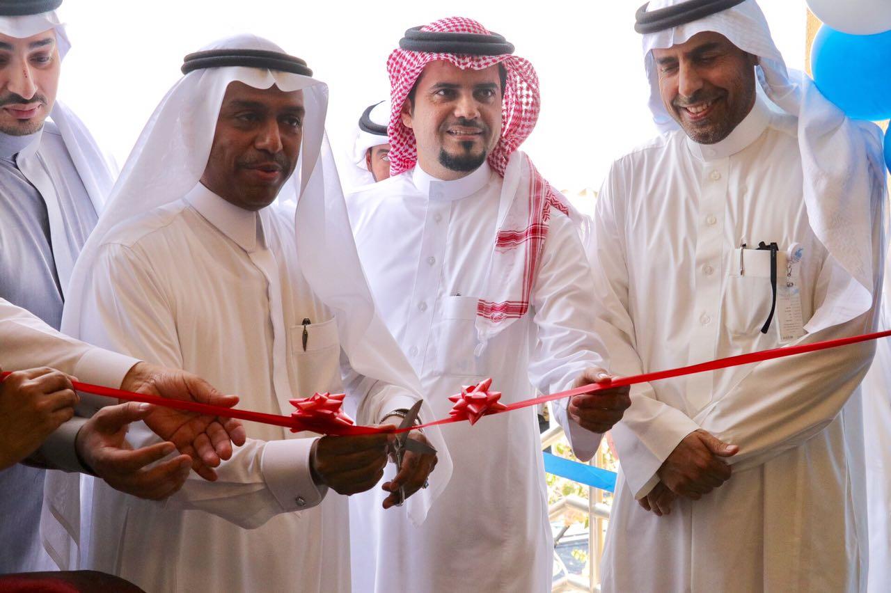 جامعة جدة معالي مدير جامعة جدة يدش ن المركز الطبي الجامعي الجديد لخدمة منسوبي الجامعة